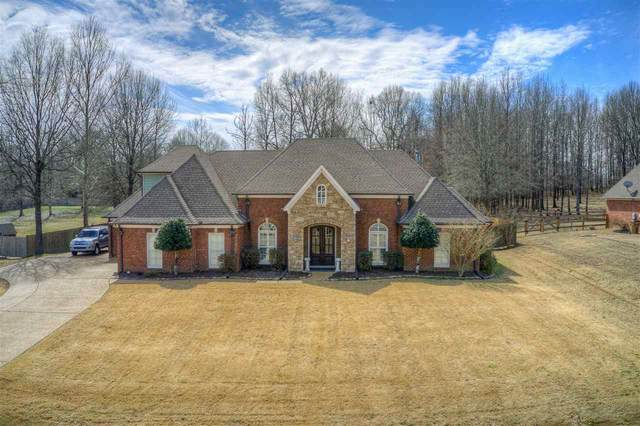 655 Woodsedge Dr, Unincorporated, TN 38028 (MLS #10096777) :: The Justin Lance Team of Keller Williams Realty