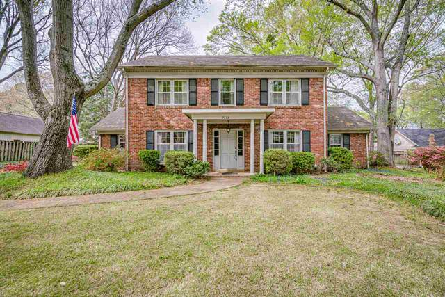 7078 Riverwood St, Germantown, TN 38138 (#10096794) :: The Wallace Group - RE/MAX On Point