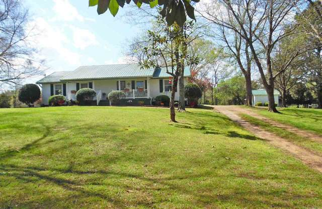 305 Sunset Dr, Savannah, TN 38372 (MLS #10096797) :: The Justin Lance Team of Keller Williams Realty