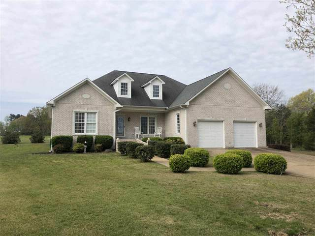 3035 Caney Branch Rd, Adamsville, TN 38310 (#10096803) :: Faye Jones | eXp Realty