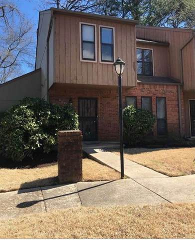 4028 Graham Oaks Ct #15, Memphis, TN 38122 (#10096811) :: The Wallace Group - RE/MAX On Point