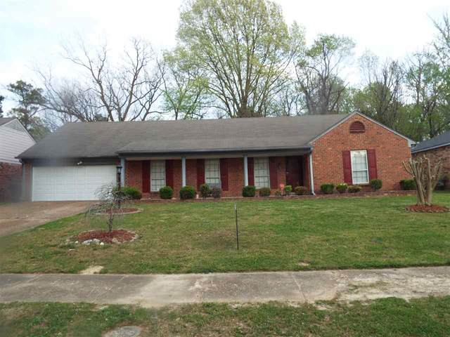1968 Stone Bridge Dr, Memphis, TN 38134 (#10096815) :: The Wallace Group - RE/MAX On Point