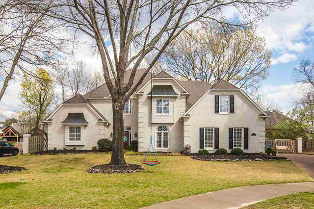 1772 Swynford Ln, Collierville, TN 38017 (#10096816) :: The Wallace Group - RE/MAX On Point
