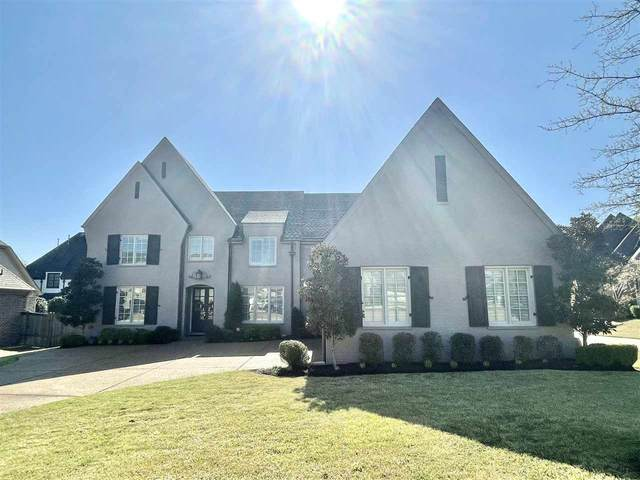 703 Justana Dr, Unincorporated, TN 38017 (#10096823) :: The Wallace Group - RE/MAX On Point