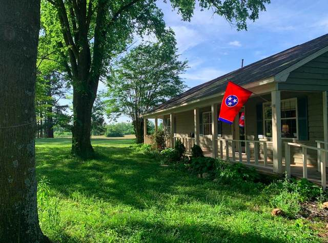 1780 Fite Rd, Unincorporated, TN 38127 (#10096824) :: RE/MAX Real Estate Experts