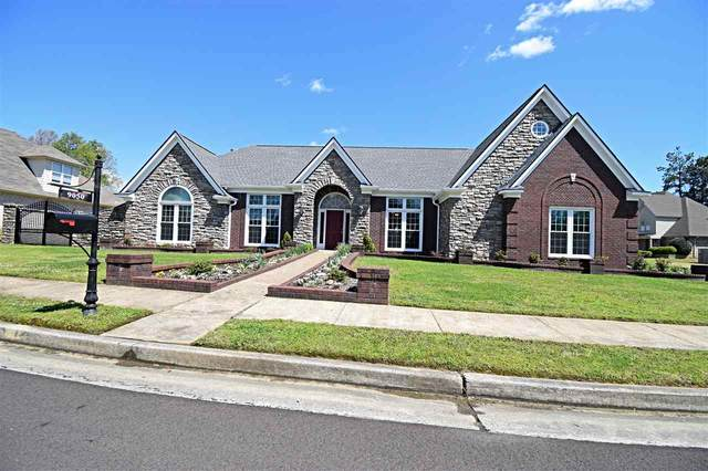 9050 Raspberry Ln, Unincorporated, TN 38016 (#10096830) :: The Wallace Group - RE/MAX On Point
