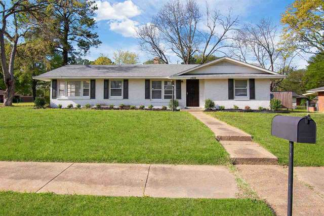1484 E Raines Rd, Memphis, TN 38116 (#10096837) :: Bryan Realty Group