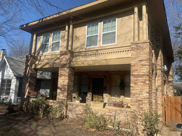 1736 Tutwiler Ave, Memphis, TN 38107 (#10096839) :: J Hunter Realty