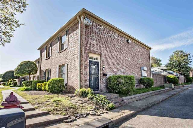 5894 Roxbury Dr #5894, Memphis, TN 38119 (#10096840) :: The Wallace Group - RE/MAX On Point