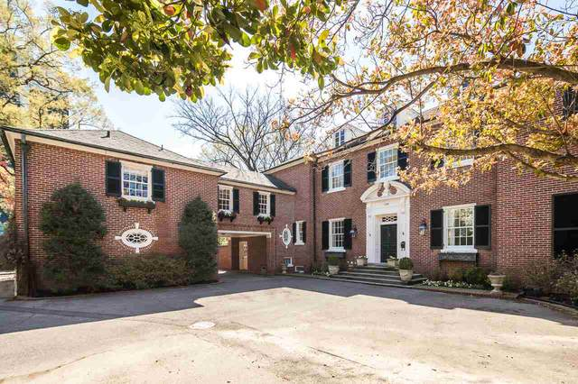 3481 N Central Park, Memphis, TN 38111 (#10096841) :: The Wallace Group - RE/MAX On Point