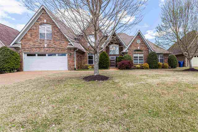 65 Lewis Fairway Cir, Oakland, TN 38060 (MLS #10096844) :: The Justin Lance Team of Keller Williams Realty