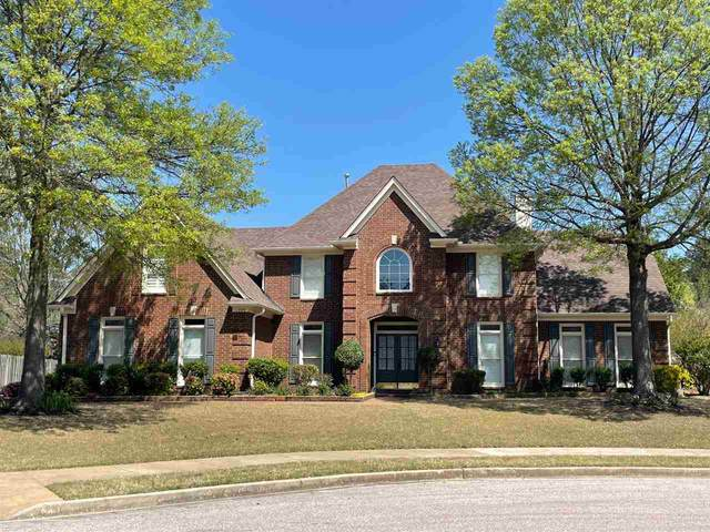1746 Hartwell Manor Cv, Collierville, TN 38017 (#10096845) :: Bryan Realty Group