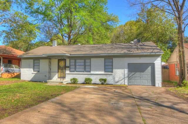 4210 Tutwiler Ave, Memphis, TN 38122 (#10096846) :: All Stars Realty