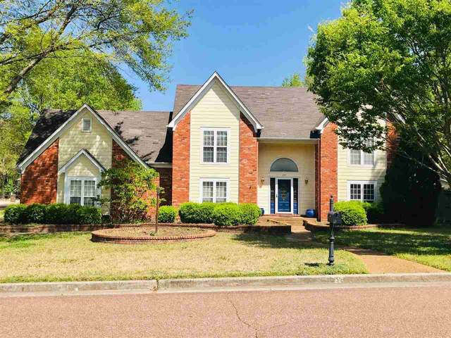 352 Songbird Rd, Collierville, TN 38017 (#10096849) :: All Stars Realty