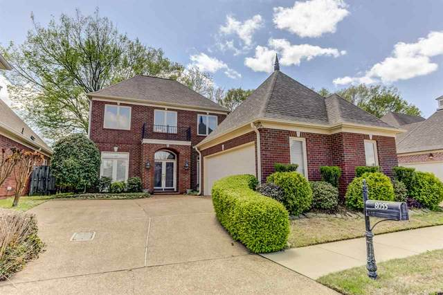 8055 Stonewyck Rd, Germantown, TN 38138 (#10096853) :: The Wallace Group - RE/MAX On Point