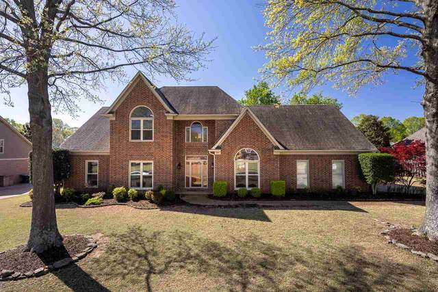 591 Fort Sumpter Ln, Collierville, TN 38017 (#10096855) :: The Wallace Group - RE/MAX On Point