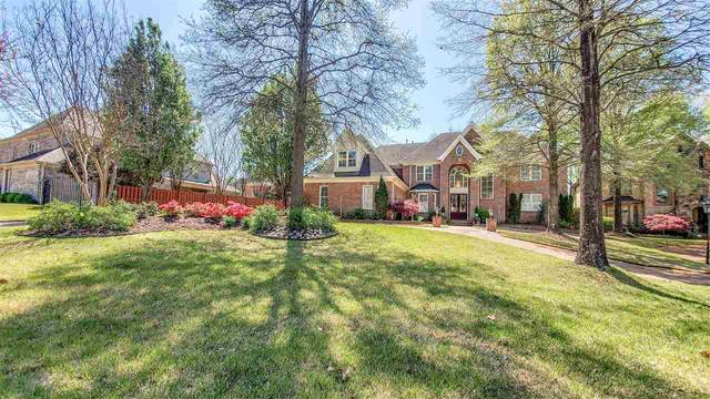 10057 Avent Ridge Cv, Collierville, TN 38017 (#10096859) :: The Wallace Group - RE/MAX On Point