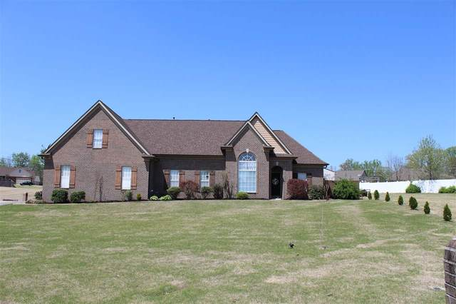 22 Dogwood Trce, Atoka, TN 38004 (#10096862) :: The Melissa Thompson Team
