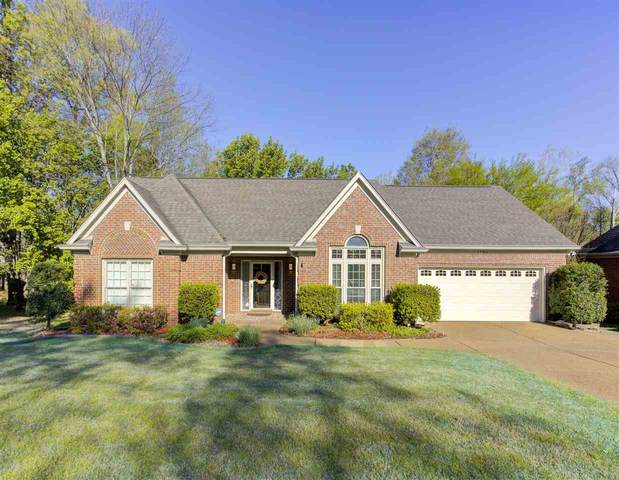 1785 Mill Glen Cv, Memphis, TN 38016 (#10096865) :: The Wallace Group - RE/MAX On Point