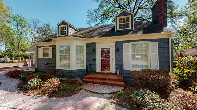 1893 S Rainbow Dr, Memphis, TN 38107 (#10096872) :: Faye Jones | eXp Realty