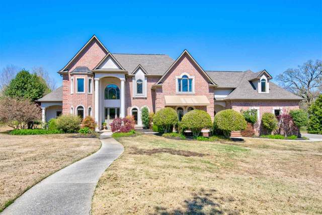 1240 Oak Lake Cir, Unincorporated, TN 38017 (#10096877) :: The Wallace Group - RE/MAX On Point