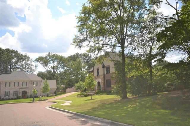 2447 Sanders Ridge Dr, Germantown, TN 38138 (#10096880) :: All Stars Realty