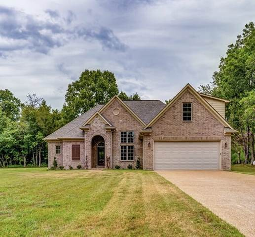 15 Cozmo Ln, Oakland, TN 38060 (MLS #10096891) :: The Justin Lance Team of Keller Williams Realty