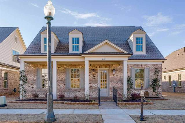 1491 Quail Forest Dr, Collierville, TN 38017 (#10096892) :: The Wallace Group - RE/MAX On Point