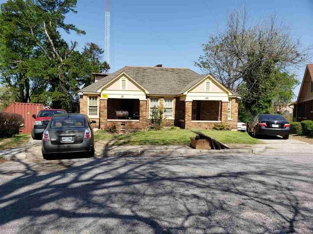 21 Shady Ln, Memphis, TN 38106 (MLS #10096893) :: The Justin Lance Team of Keller Williams Realty