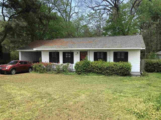 1500 Hindman Ave, Memphis, TN 38127 (#10096895) :: RE/MAX Real Estate Experts