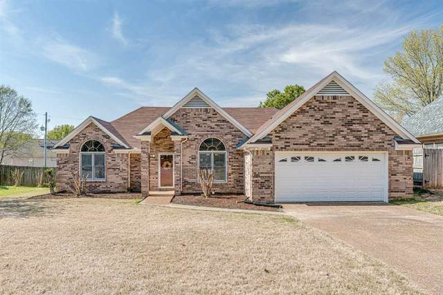 2567 Country Glade Cv S, Memphis, TN 38016 (#10096899) :: The Wallace Group - RE/MAX On Point