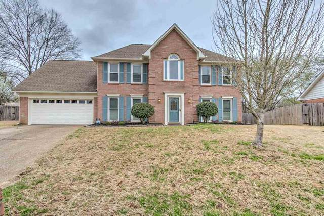1596 Tern Rest Cv, Memphis, TN 38016 (#10096910) :: The Wallace Group - RE/MAX On Point