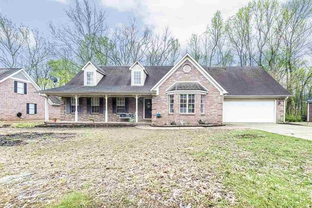 33 Michelle Dr, Brighton, TN 38011 (MLS #10096912) :: The Justin Lance Team of Keller Williams Realty