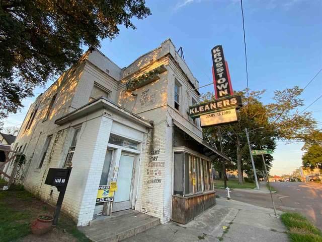 1400 Madison Ave, Memphis, TN 38104 (#10096913) :: Faye Jones | eXp Realty