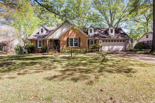 1664 Panoha Dr, Germantown, TN 38138 (#10096921) :: The Wallace Group - RE/MAX On Point