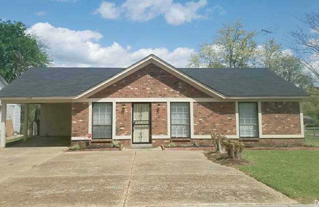 5150 Circle Rd, Unincorporated, TN 38127 (#10096924) :: The Wallace Group - RE/MAX On Point