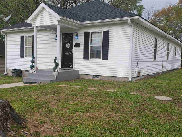 167 Tucker Ave, Ripley, TN 38063 (#10096926) :: Faye Jones | eXp Realty