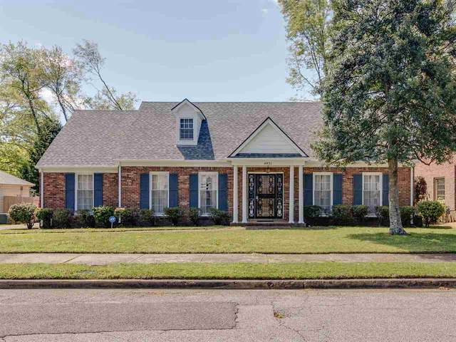 4831 Lynbar Ave, Memphis, TN 38117 (#10096933) :: The Wallace Group - RE/MAX On Point