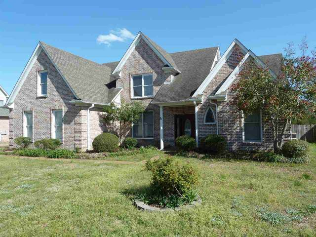 410 Grand Steeple Dr, Collierville, TN 38017 (#10096946) :: The Wallace Group - RE/MAX On Point