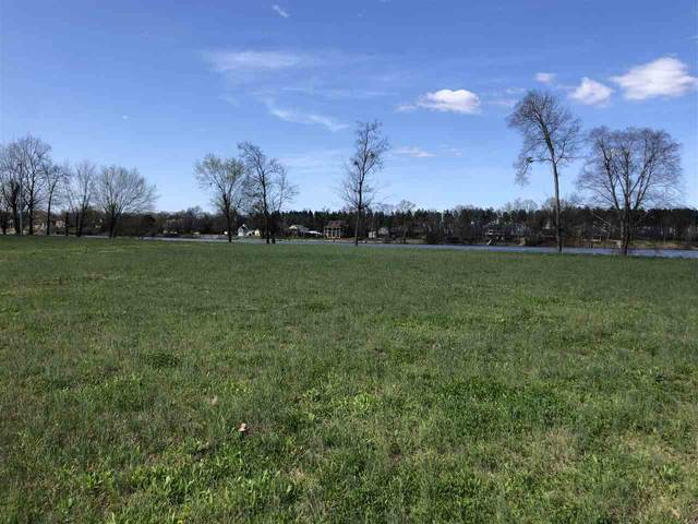 LOT 18 Connie Beth Ln, Savannah, TN 38372 (#10096948) :: Area C. Mays | KAIZEN Realty