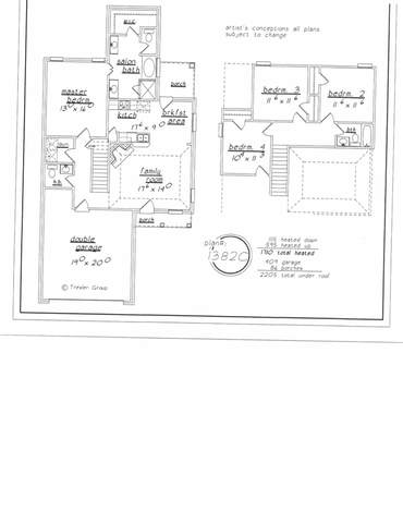 50 Nicholas Dr, Somerville, TN 38068 (#10096950) :: The Home Gurus, Keller Williams Realty