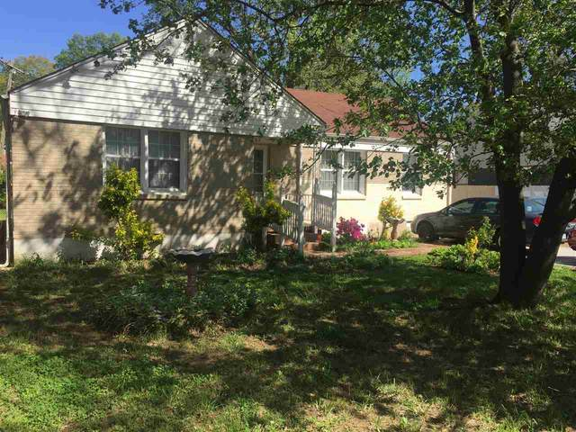 1392 Catherine Ave, Memphis, TN 38111 (#10096954) :: Area C. Mays | KAIZEN Realty