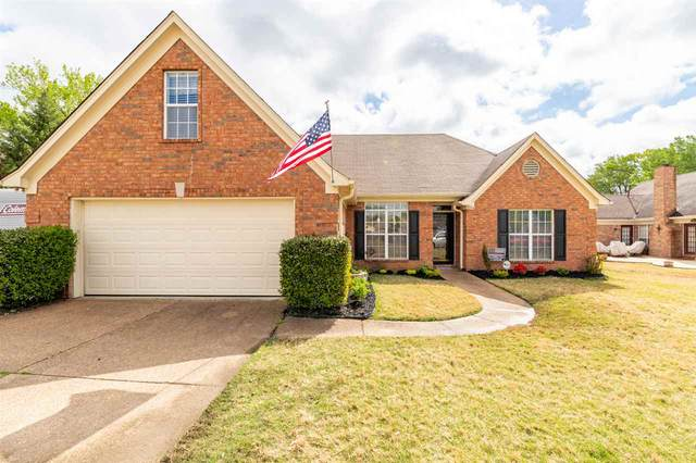 3744 Charles Brown Cv, Bartlett, TN 38133 (#10096960) :: The Wallace Group - RE/MAX On Point