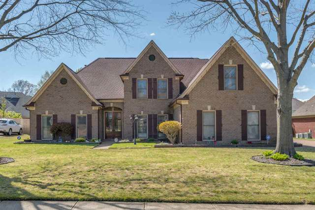 1523 E Indian Wells Dr, Collierville, TN 38017 (#10096962) :: All Stars Realty