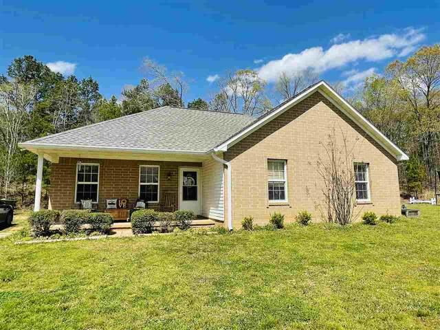 285 Johnson St, Bethel Springs, TN 38315 (#10096971) :: Faye Jones | eXp Realty