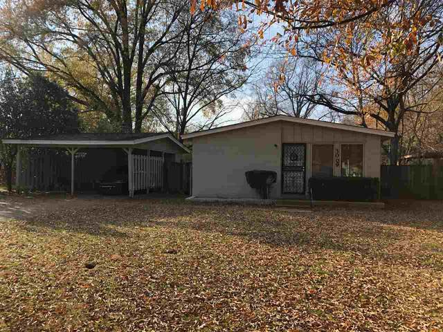 3009 Carvel St, Memphis, TN 38118 (#10096979) :: The Home Gurus, Keller Williams Realty