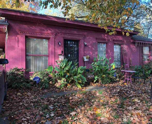 3235 Markley St, Memphis, TN 38127 (#10096988) :: J Hunter Realty