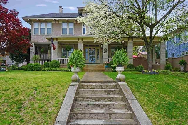 1731 Peabody Ave, Memphis, TN 38104 (#10096992) :: The Home Gurus, Keller Williams Realty