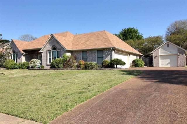 724 Fletcher Rd, Collierville, TN 38017 (#10096993) :: The Home Gurus, Keller Williams Realty