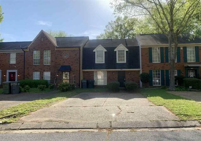 3093 S Wesley Ct, Memphis, TN 38119 (#10096996) :: The Home Gurus, Keller Williams Realty